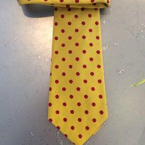 Gorgeous Paul Stuart Silk Tie